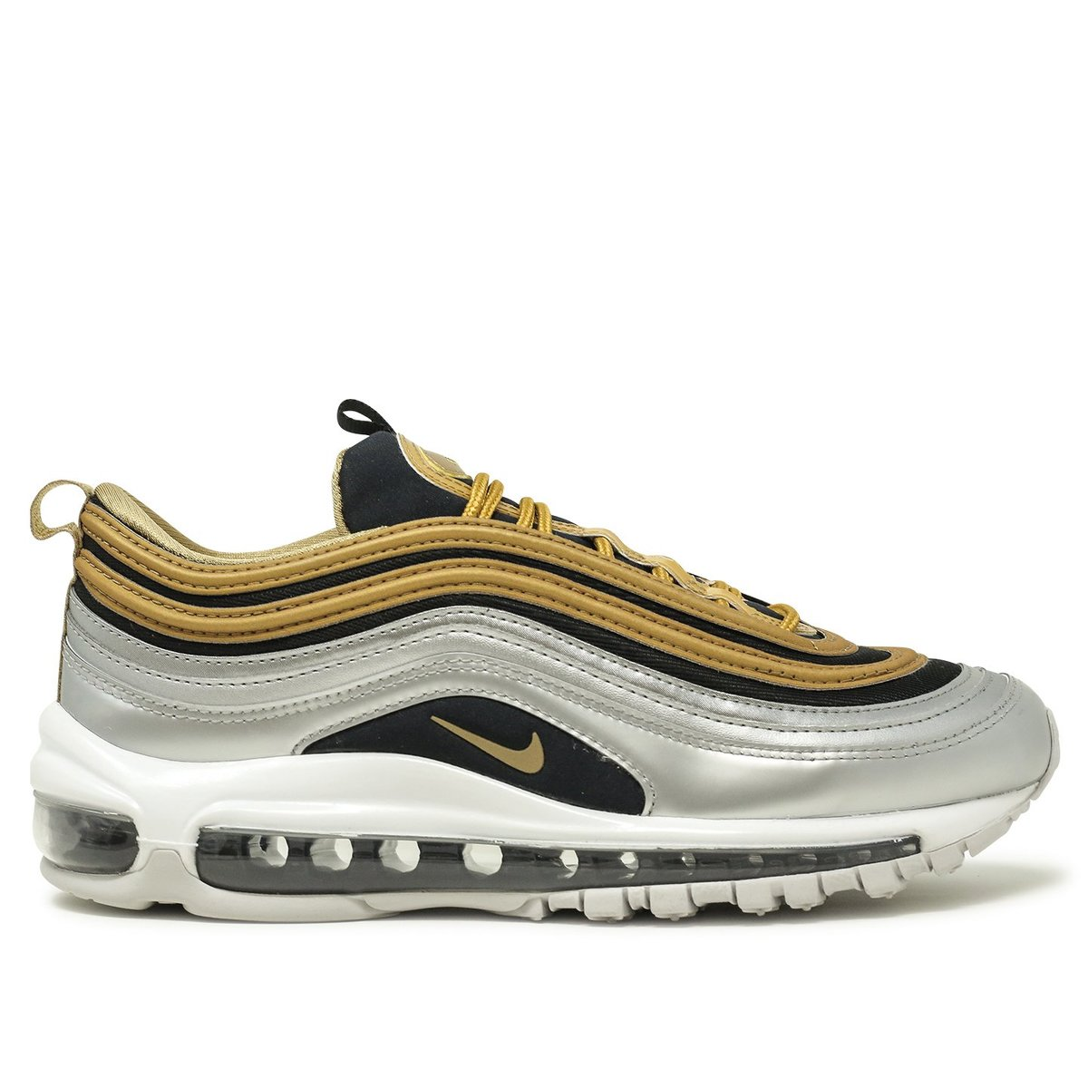 Nike Air Max 97 Special Edition Metallic Gold