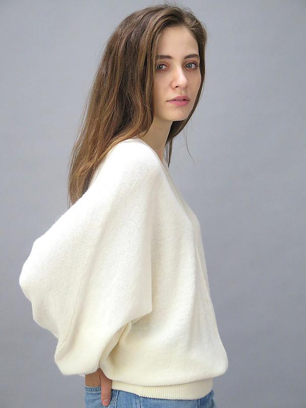 L'HERBE ROUGE Fontana Sweater