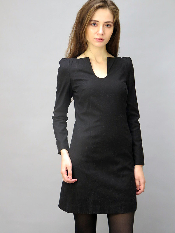 WABI SABI ECO CONCEPT Vancouver Shift Dress