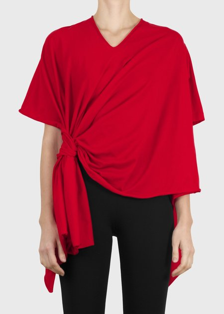 complexgeometries rope t - red