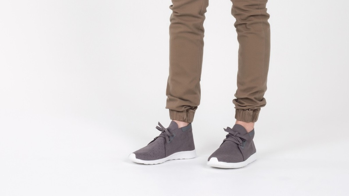 Native Apollo Chukka Sneaker D24WnebtCS