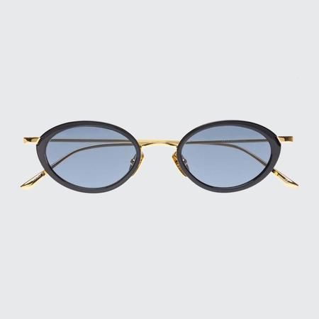 Le Specs Boom! - gold