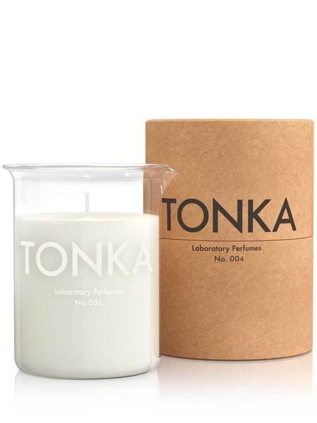 Laboratory Perfumes Tonka Candle