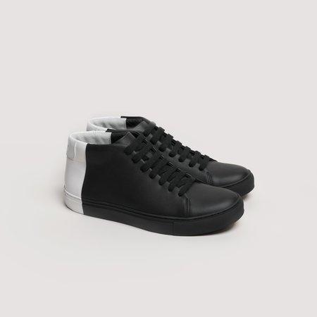 THEY Mids - Black/White