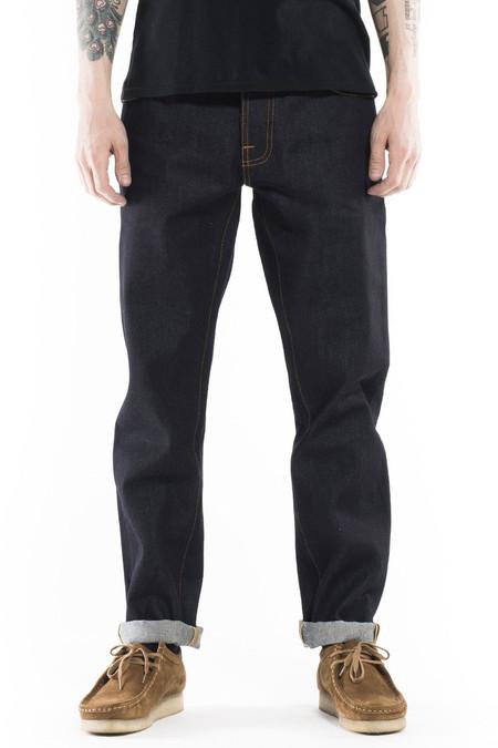 Nudie Jeans Steady Eddie | Dry Twill