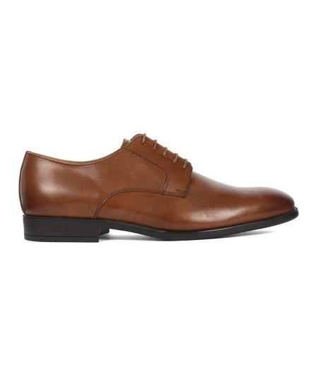 Paul Smith Daniel Leather Shoe - Tan