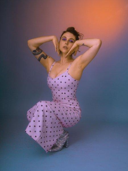 Vivetta Eiborg - Pink