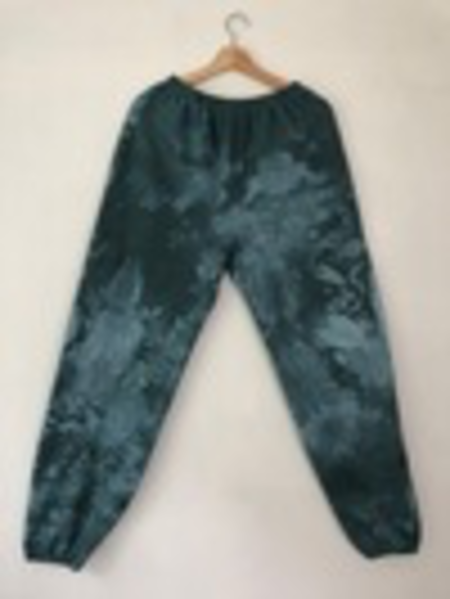 unisex ALR GREENS SWEATPANTS - green