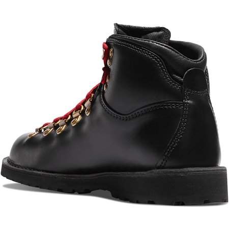 Danner Mountain Pass Boots - Black