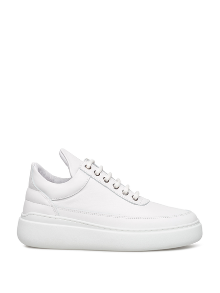 FILLING PIECES Aedan Nappa - White