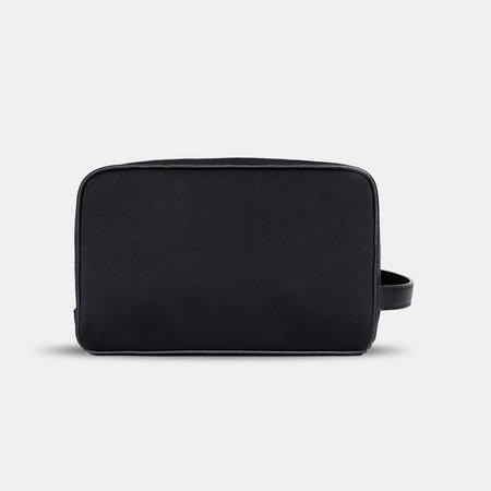 Haerfest Dopp Kit - BLACK