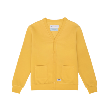 Dickies Construct Cardigan - Yellow