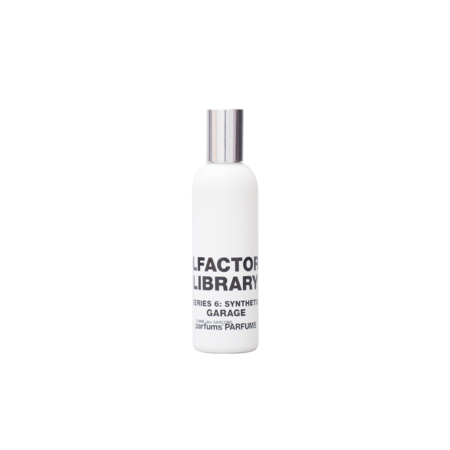 Comme des Garçons Parfum Olfactory Library Series 06: Synthetic - Garage