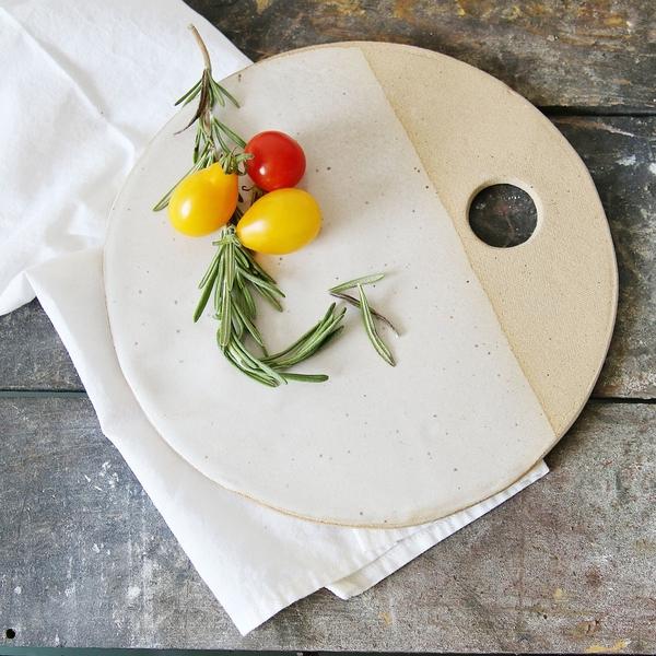Delgado House Cheese Platter