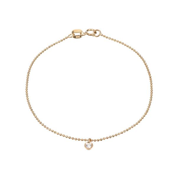 Ariel Gordon 14K Diamond Dust Bracelet