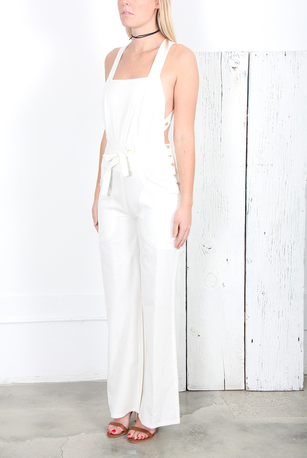 ULLA JOHNSON SUVI OVERALL
