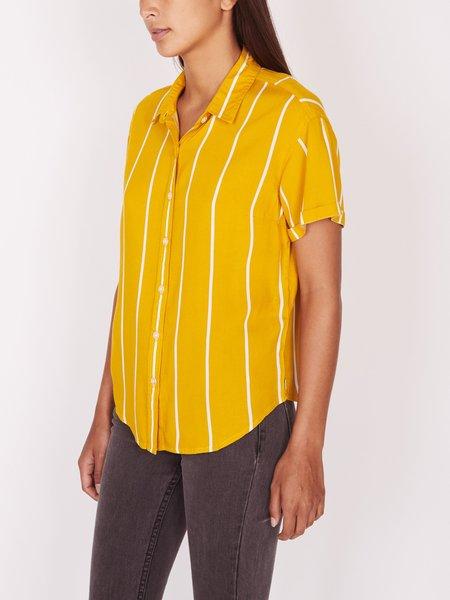 Obey Baldwin Shirt