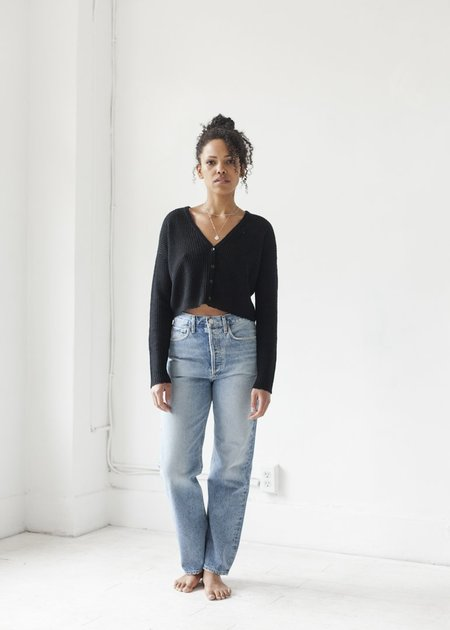 AGOLDE 90's Mid Rise Loose Fit - Affair