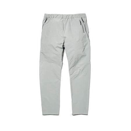 Goldwin Tapered Easy Pants - Grey