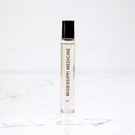 D.S. & Durga 10ml Pocket Perfume