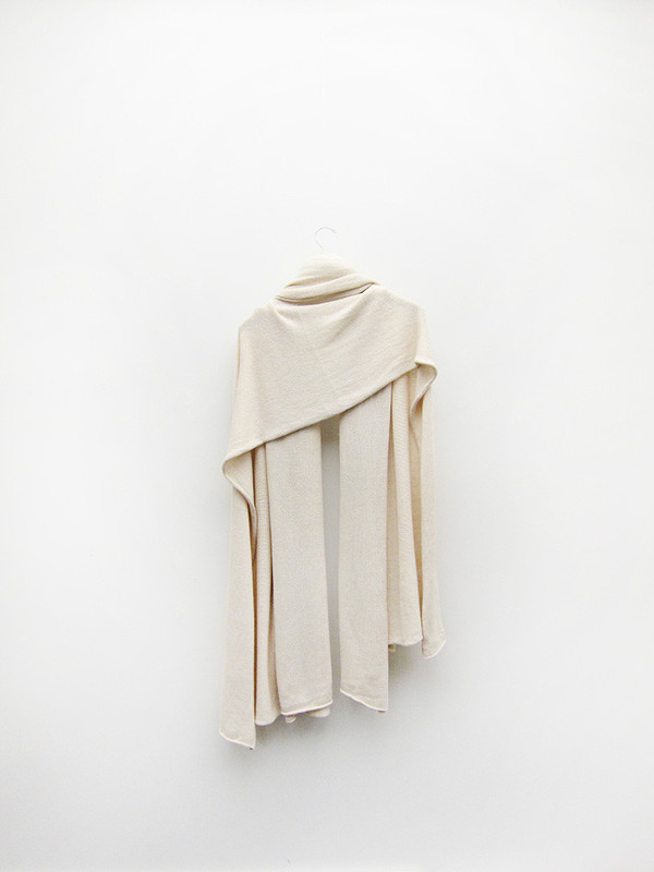 Lauren Manoogian Double Wide Scarf