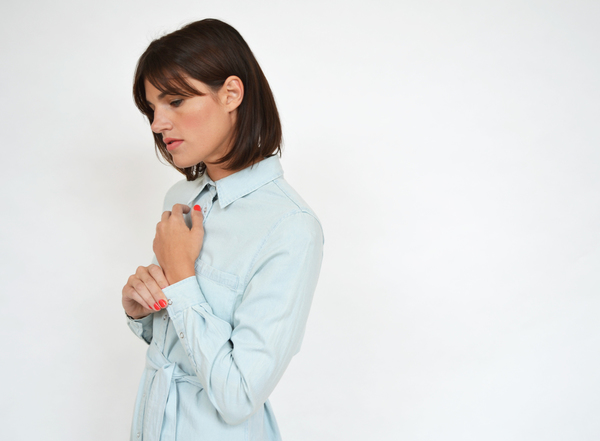 The Fifth Label Shirt Dress