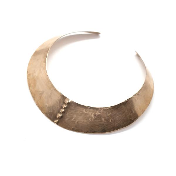 Laurel Hill Jewelry Petroglyph iii Collar