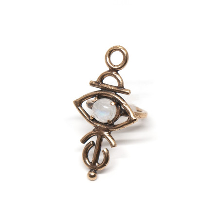 Laurel Hill Jewelry Sulis Ring