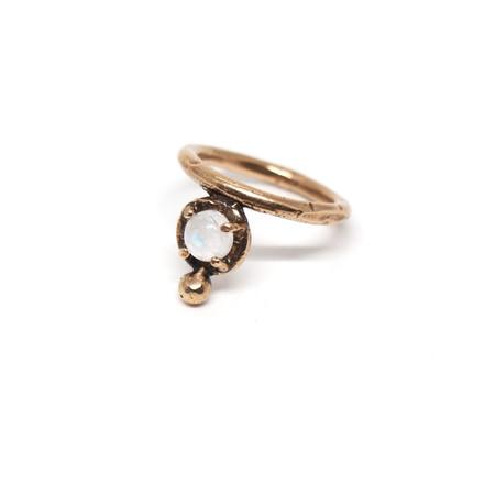 Laurel Hill Jewelry Uva Ursi Ring