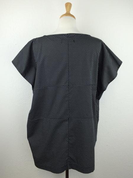 Sleep Shirt Oversized Pyjama Top