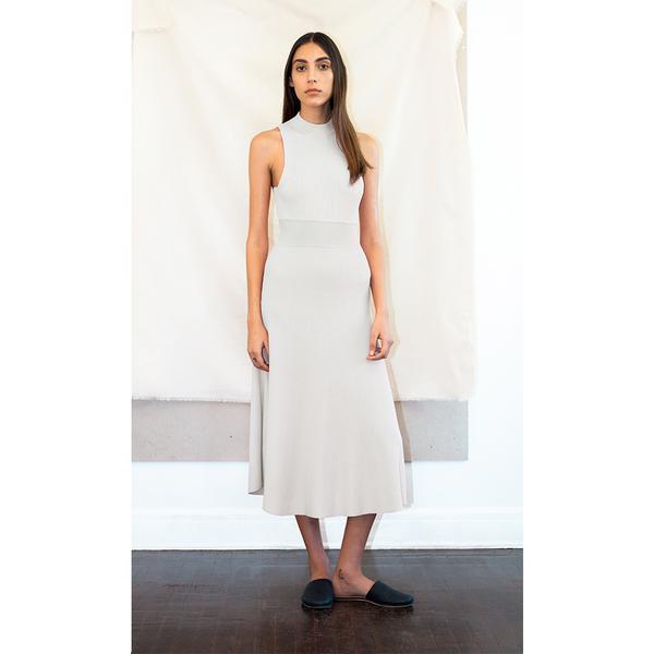 Pari Desai Laura Midi Skirt