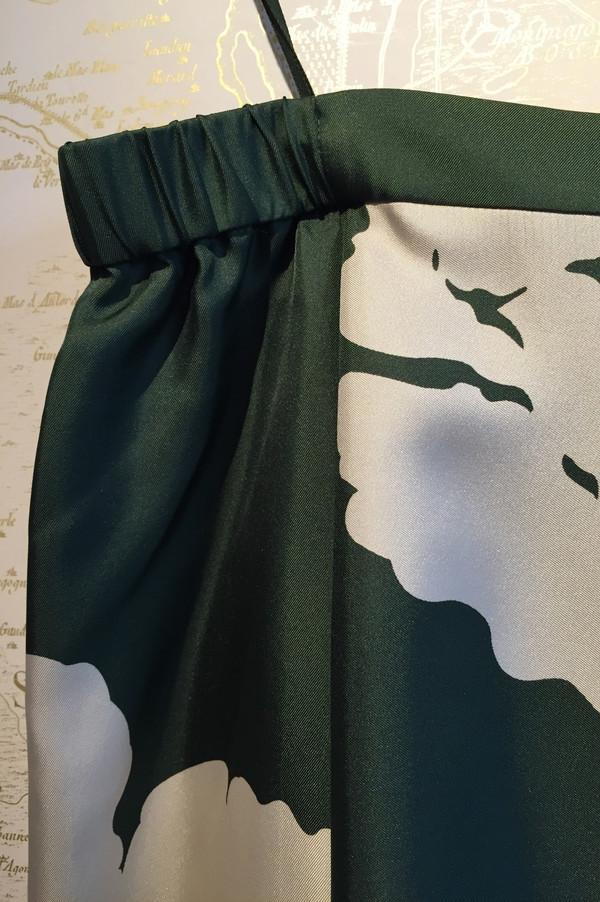 Silk 'Amara' off the shoulder top