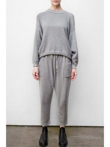 arze mimi pant - grey
