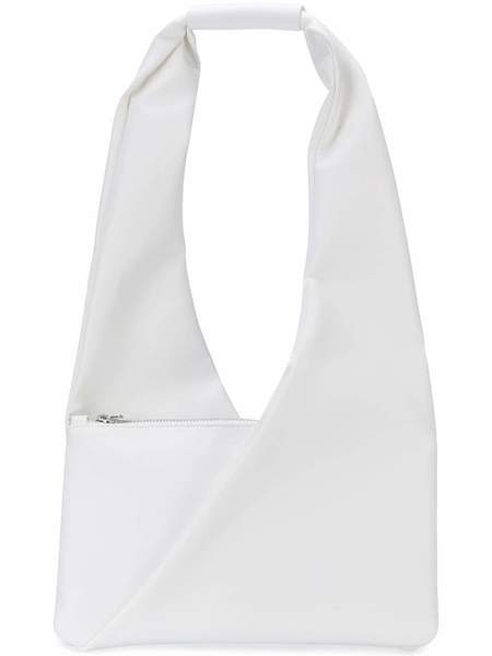 MM6 Maison Margiela Japanese Pochette Bag - White