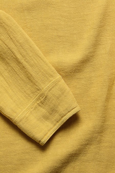 House Of St. Clair Pullover - Turmeric