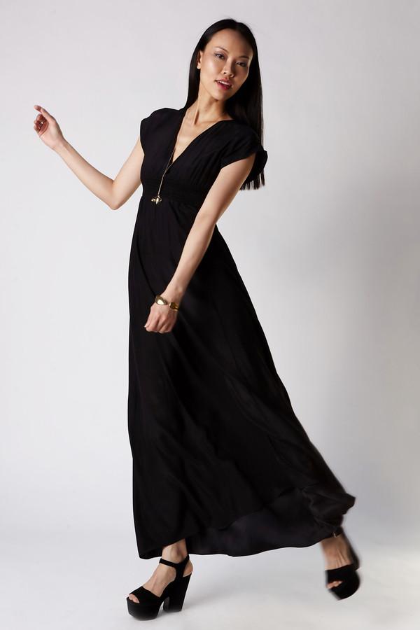 Raquelle. Maxi Party Dress