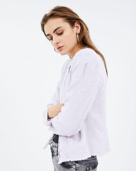 IRO Agnette Jacket - Lilas