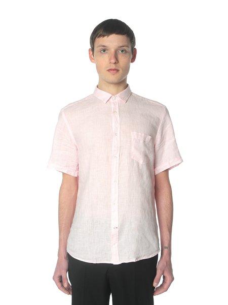 Benson Linen Shirt