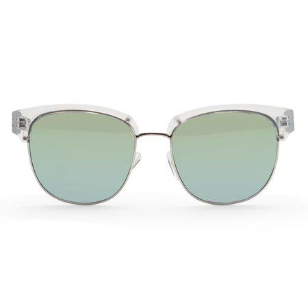KIDS Junia Zing Sunglasses - Clear