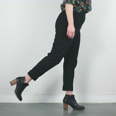 Pillar Amsterdam Pants - Black