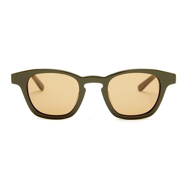 Unisex Carla Colour Gaka Sunglasses