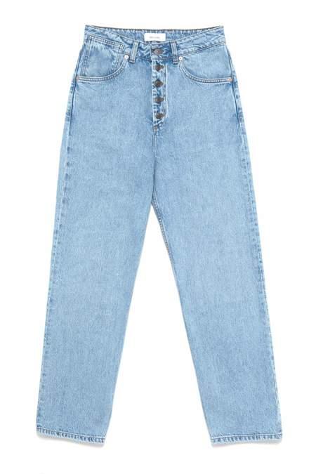 Decade Bonnie Jeans - Porto Wash