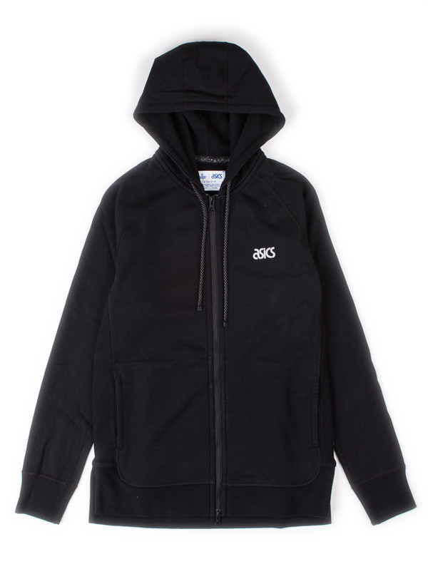 Men's Reigning Champ Asics/RC Full Zip Hoodie