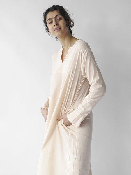 Erica Tanov domi tunic - blush
