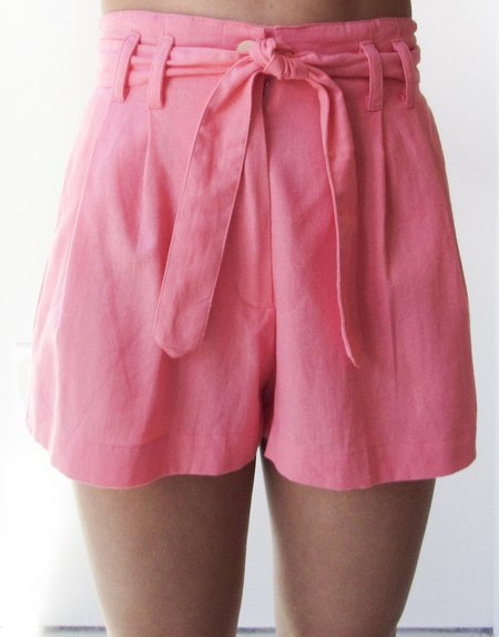 at Dawn. High Waisted Shorts