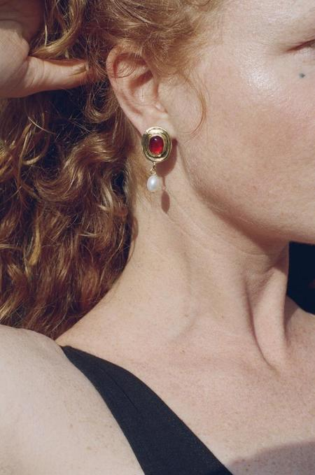 Mondo Mondo Viva Earrings