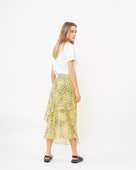Minimum Fusine Skirt - Lemon Drop