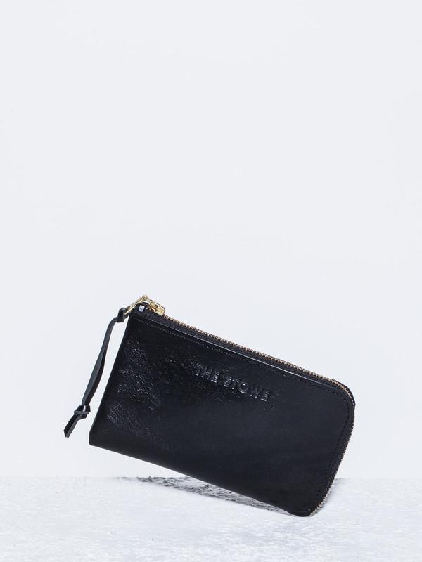 THE STOWE Zip Wallet