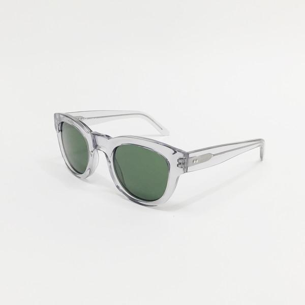 Sun Buddies Type 04 Sunglasses - Clearwater