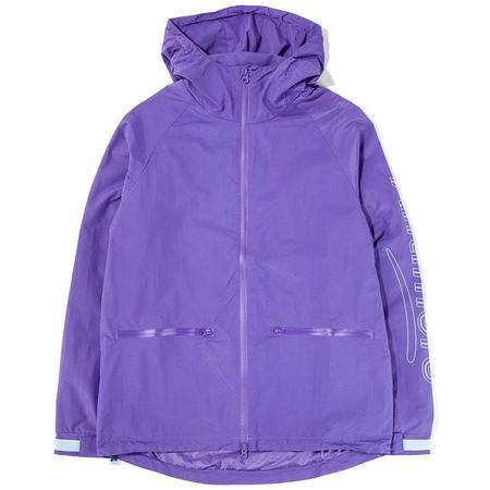 Alltimers Milli Parka - Purple